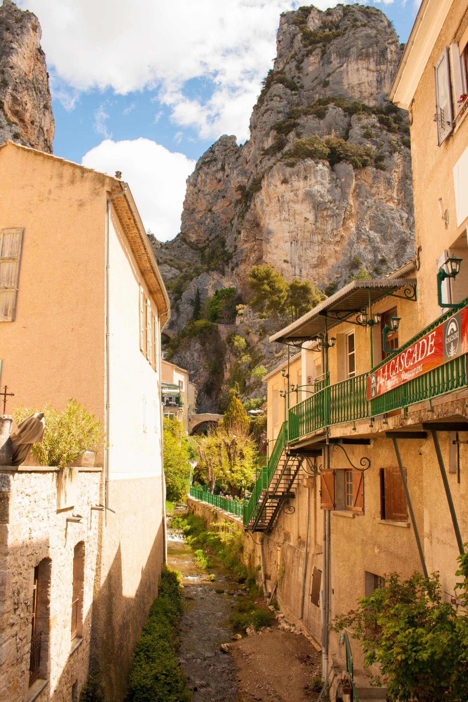 Provence 305