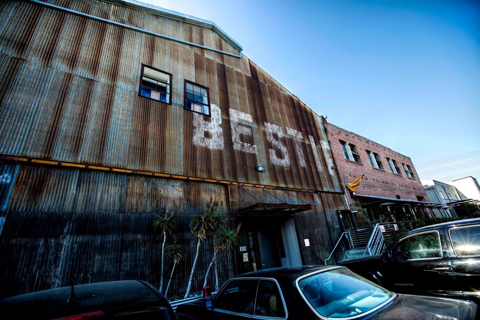 Bestia 01