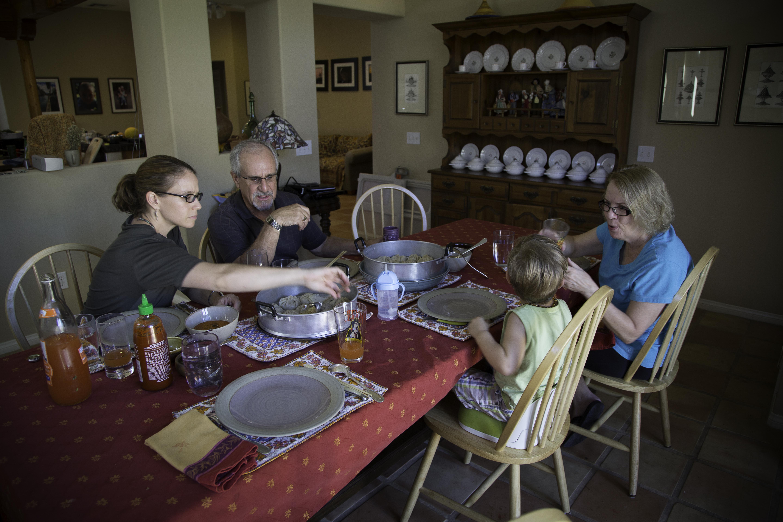 Sunday Family Day 092213 14